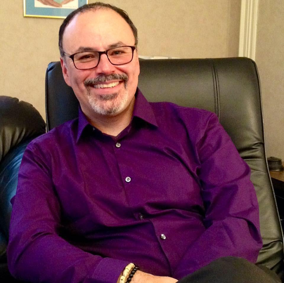Dr. James Cordova